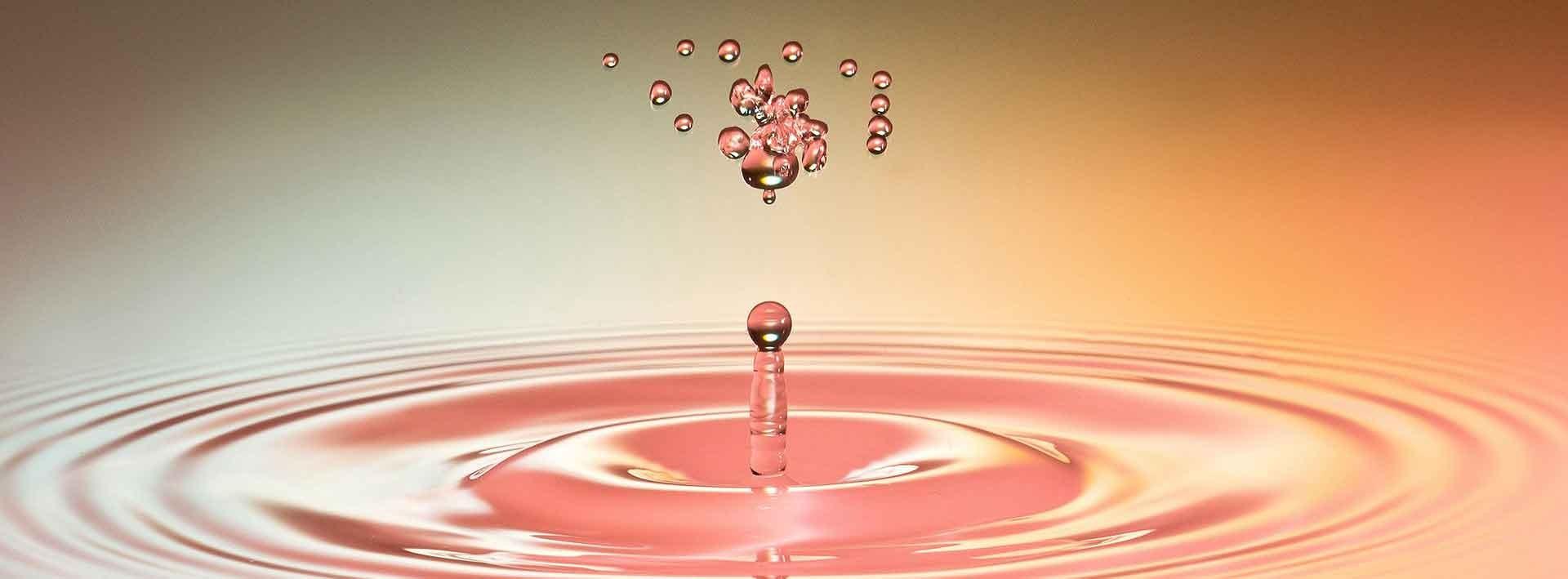Ätherische Öle. Living Libation, Naturbelassen 100%